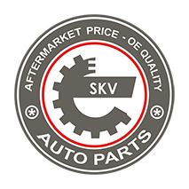 logo značky SKV