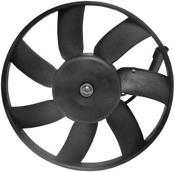 Ventilátor chlazení OPEL OMEGA B 2.0 2.5 3.0 2.5TD