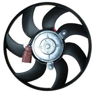 Ventilátor chlazení SEAT TOLEDO 04-10
