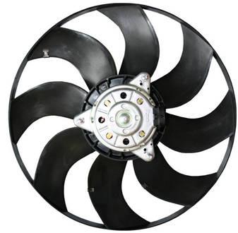 Ventilátor chlazení OPEL MOVANO 1.9D 2.2D 2.5D 2.8D 3.0D