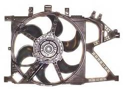 Ventilátor chlazení OPEL TIGRA 1.4 1.8 1.3D