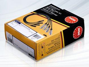 Zapalovací kabely FIAT PUNTO EVO (199) 1.2 1.4 QUBO (225) 1.4 500 (312) 1.2