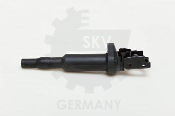 Zapalovací cívka PEUGEOT 2008 5008 3008 RCZ 1.6