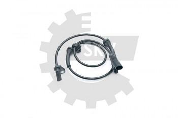 Čidlo ABS přední CITROEN C1 1.0 1.4 HDI