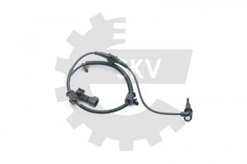Čidlo ABS přední CHEVROLET CRUZE 1.4 1.6 1.8 1.7 2.0 D TD CDI