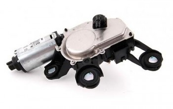 Motorek stěrače zadní - Audi A3 (8P) 03-12 Valeo