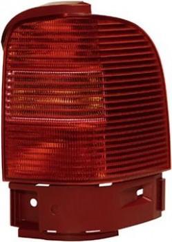 Světlo zadní VW SHARAN 00-03 vnější