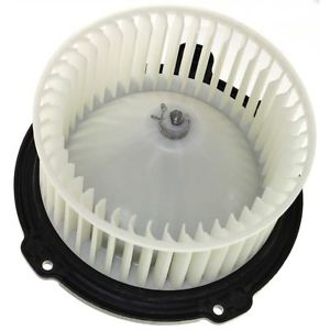 Ventilátor topení ACURA SLX